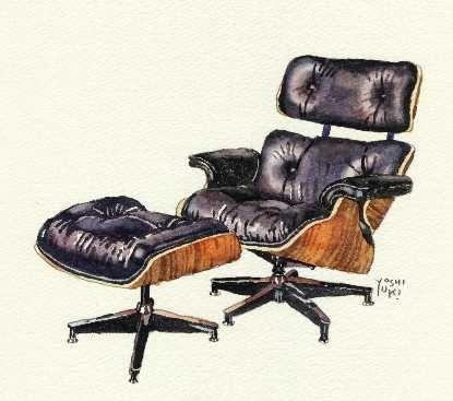 Pin di sara piersanti su chairs and sofa illustrations for Imitazioni sedie design