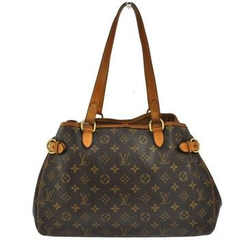 Louis Vuitton Batignolles Gm Shoulder Bag. Get one of the hottest styles of the season! The Louis Vuitton Batignolles Gm Shoulder Bag is a top 10 member favorite on Tradesy. Save on yours before they're sold out!
