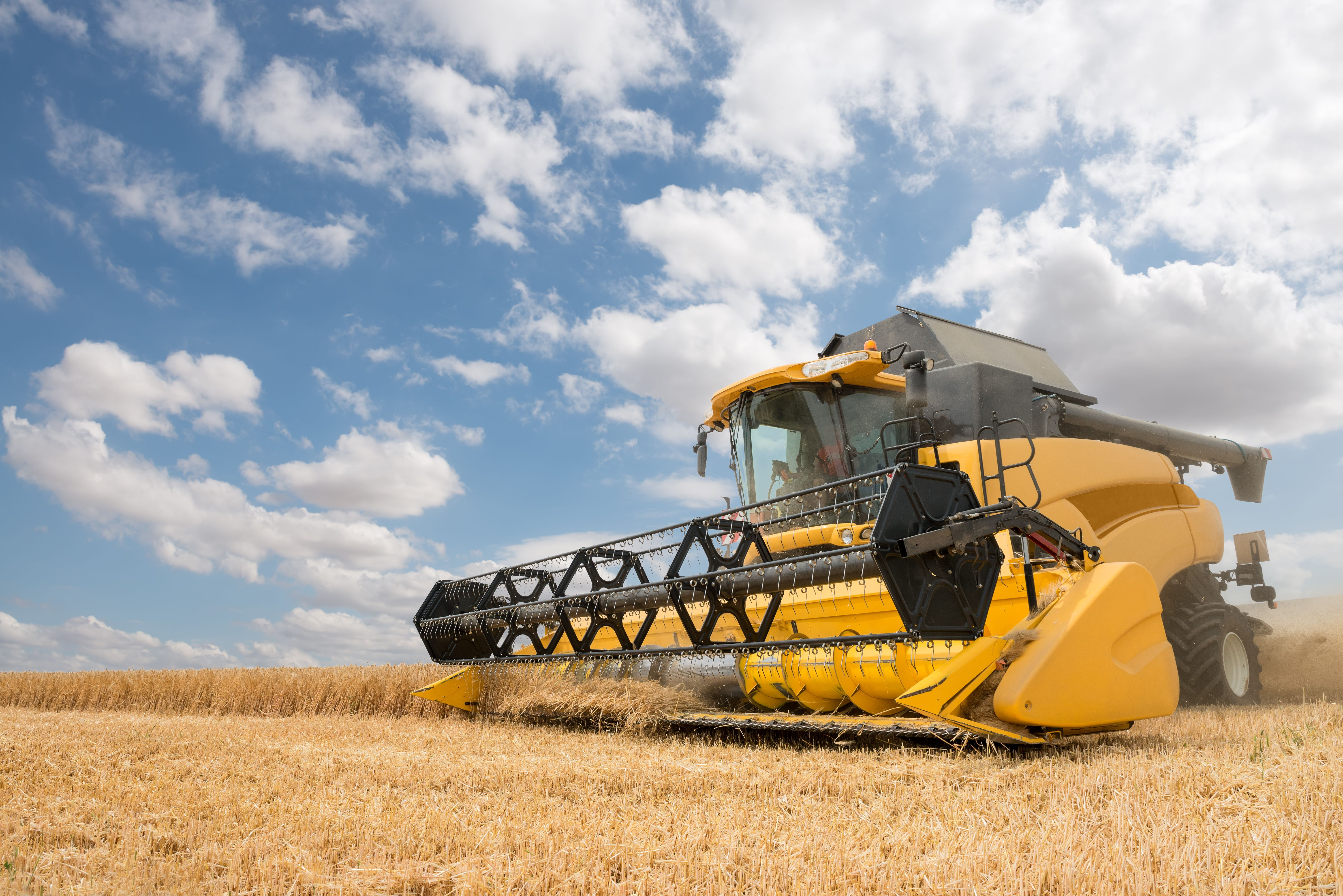Our Farm Insurance Is Now Available Throughout Canada Including