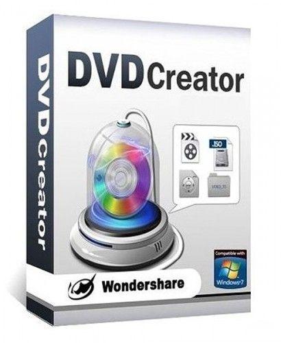 wondershare dvd creator 3.8.0 keygen