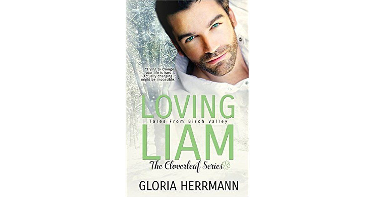 Michelle cunliffes review of loving liam 55 blurb