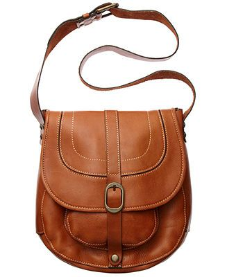 Patricia Nash Barcelona Saddle Bag Handbags Accessories Macy S