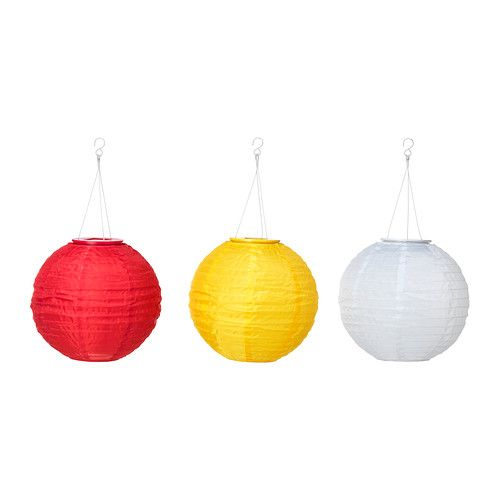 eclairage solaire lampes solaires ikea