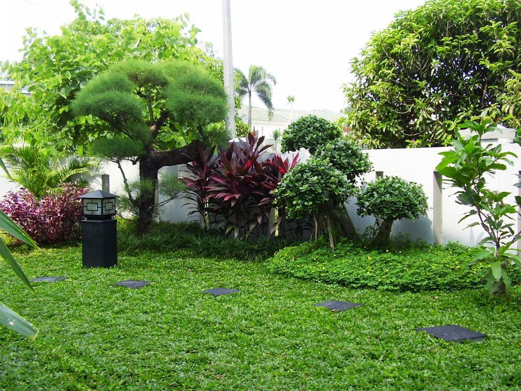 Desain Taman Jepang Untuk Rumah Minimalisjpg 1024768 Taman