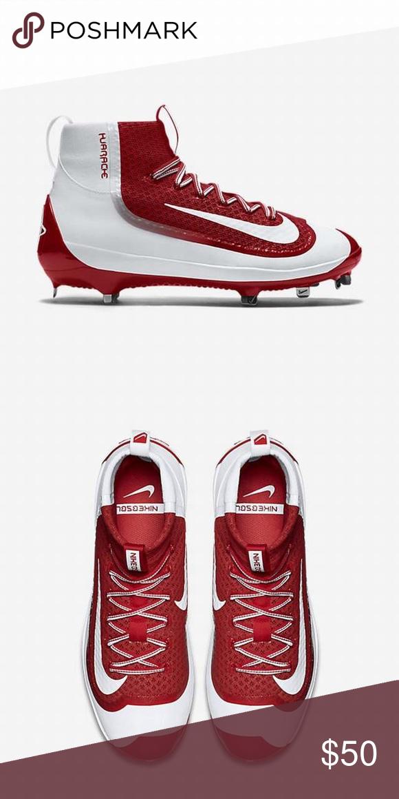 c2682f772de Nike Air Huarache 2k Filth Elite Baseball Cleats Brand new never worn