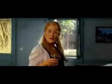 Mamma Mia The Movie Soudtrack Slipping Through My Fingers