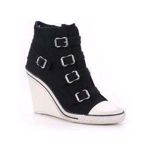 Converse High Heels | shop shoes converse shoes high heel converse ...