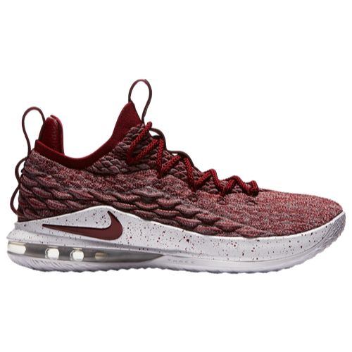 new arrival c4ace b7e1f NIKE LEBRON 15 LOW | Fresh in 2019 | Sneakers nike, Nike ...