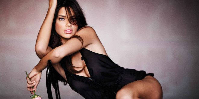 Adriana Lima Wallpapers Pictures