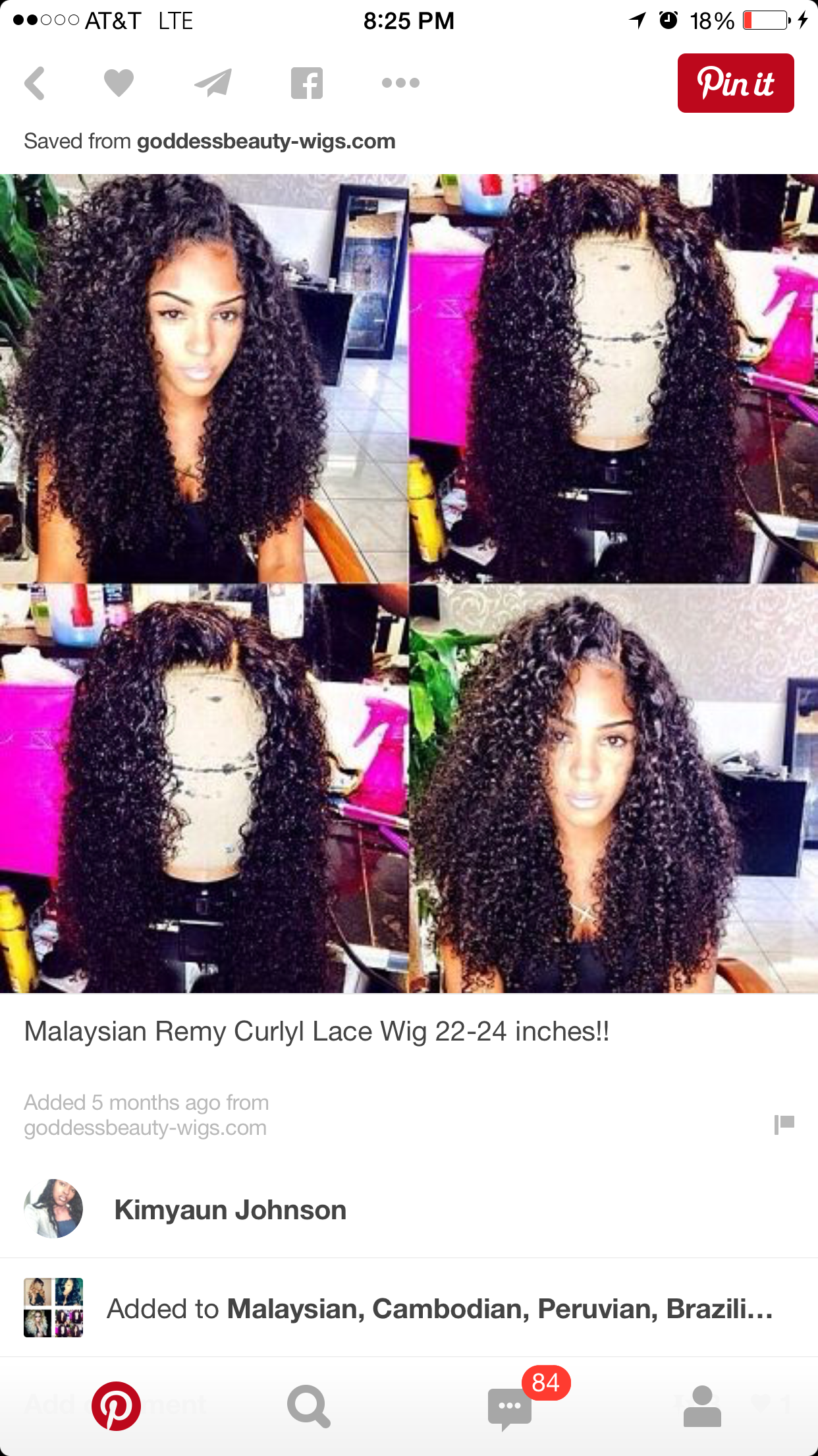 Pin By Estelle Coleman On Sew In Pinterest Wig Hair Style And Curly