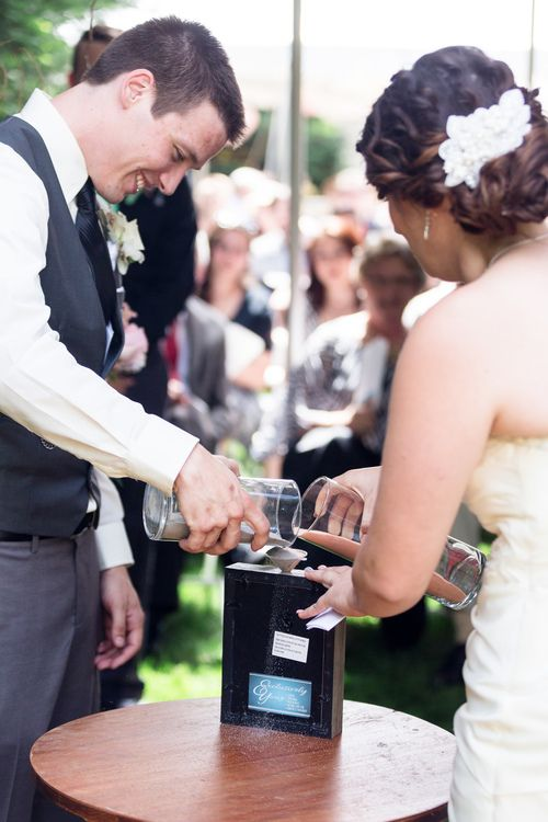 Unity Sand Ceremony   Chico-Wedding-Photographer-Northern-California-TréCreative