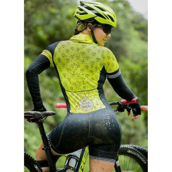 Pin en Cycling Girls