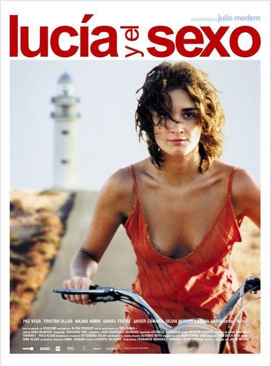 03/05/2013  Lucia y el sexo