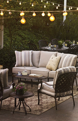 286 Best Summer Classics Furniture Images On Pinterest | Outdoor Furniture, Outdoor  Living And Outdoor Patios Part 80