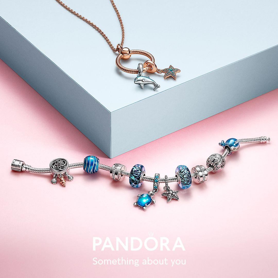 Pandora Online Only Collection - Summer 2020 | Pandora summer ...