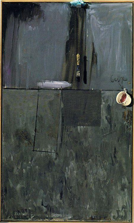 Jasper Johns - Zone 1962.  Art Experience NYC  www.artexperiencenyc.com/social_login/?utm_source=pinterest_medium=pins_content=pinterest_pins_campaign=pinterest_initial