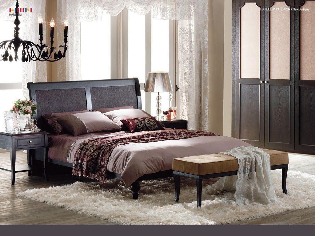 Design decorating for luxury home bedroom interior design design