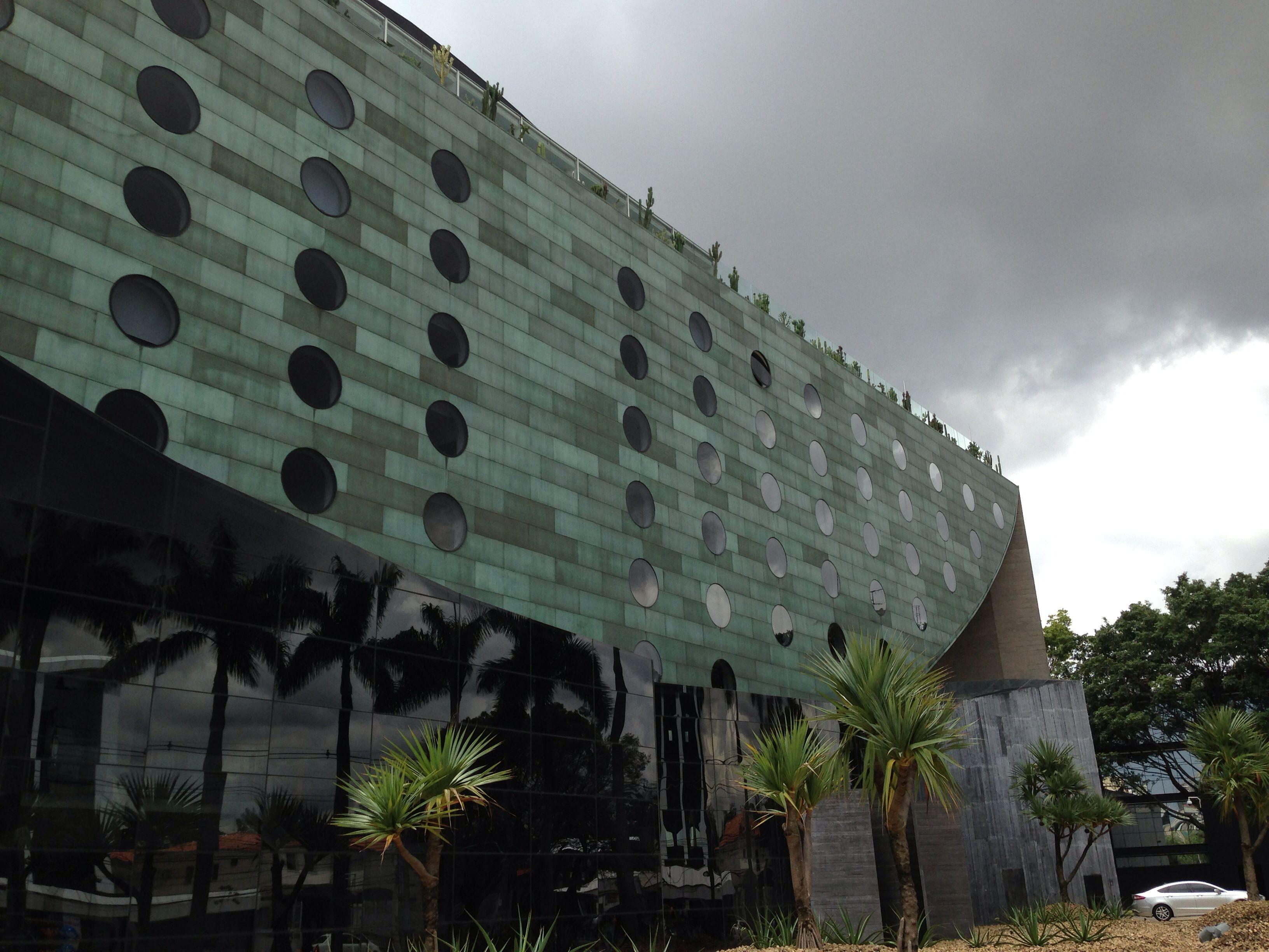 Hotel Unique - São Paulo SP