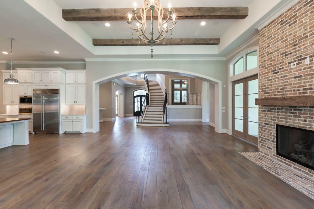 Photo of Houston Custom Home Builder – Frankel Building Group