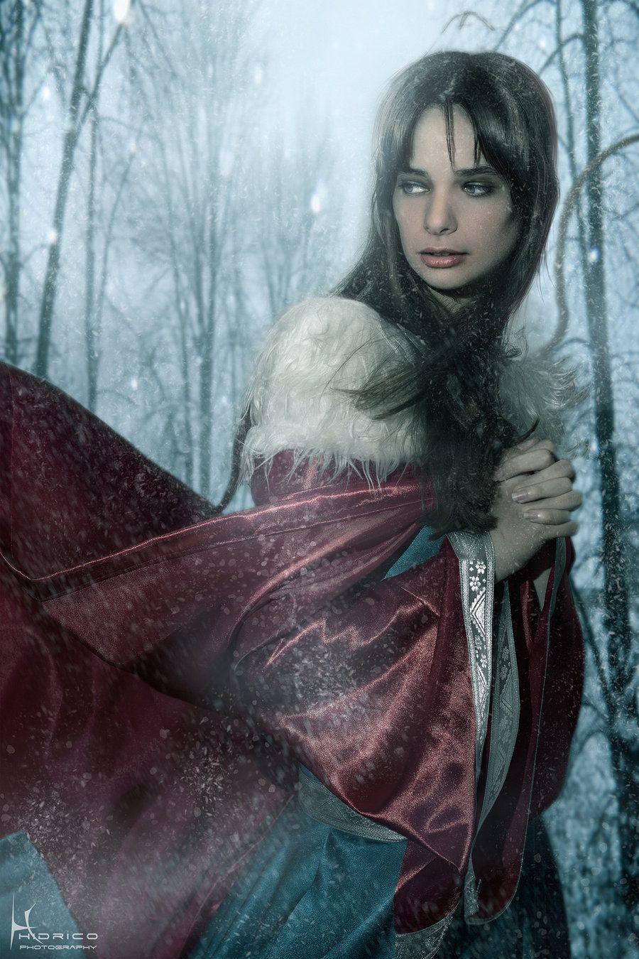Catelyn Stark By Hidricoiantart Fantasyland Pinterest