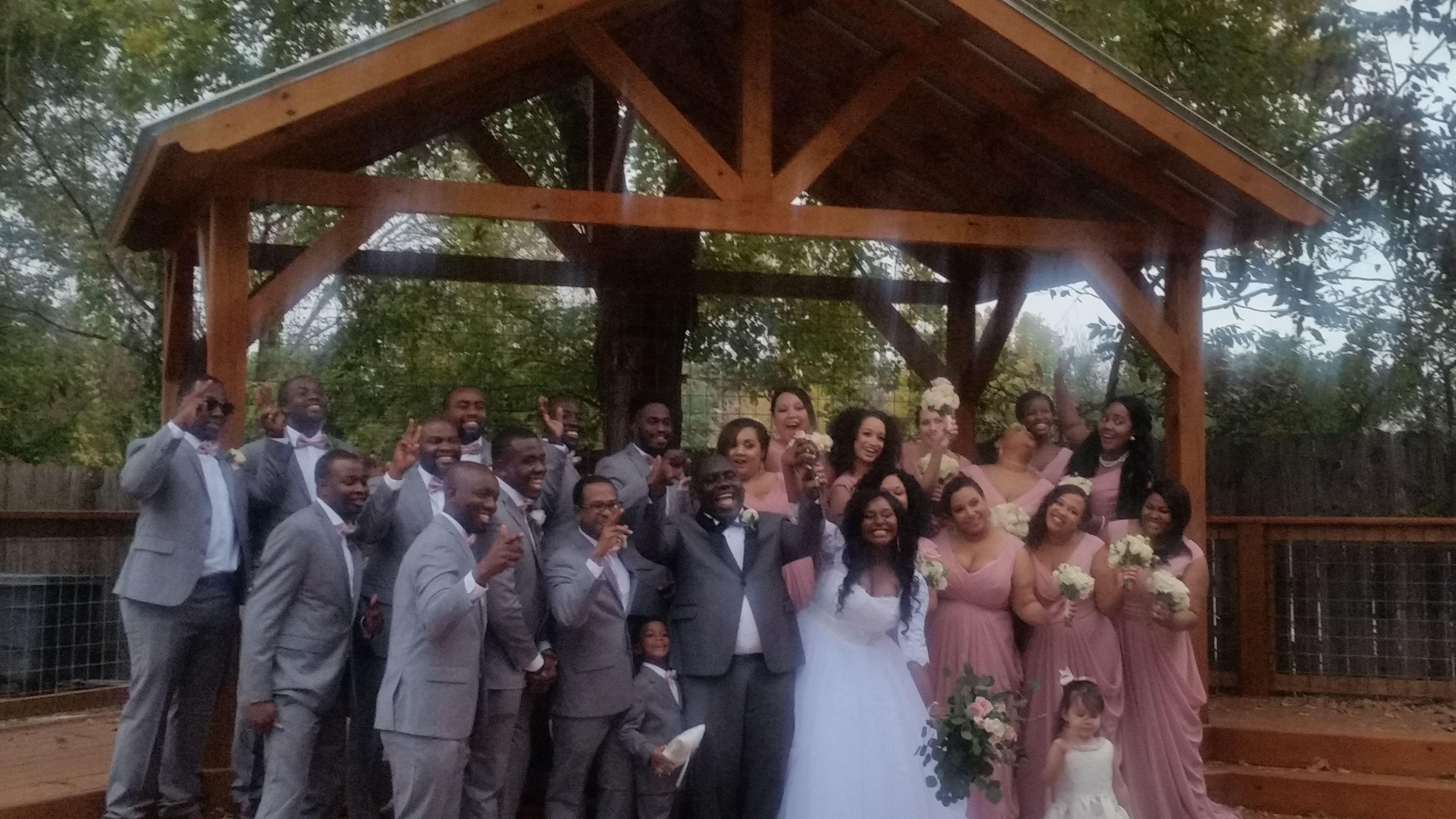 San Antonio Wedding Venues All Inclusive Wedding Venue Hall In