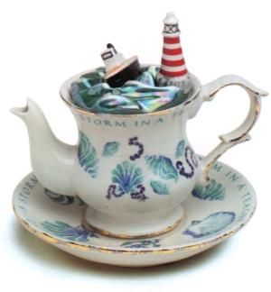 Storm in a Teacup Teapot