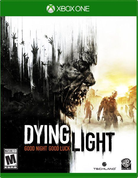 #amazon Dying Light - Xbox One - $48.9 (save 18%) #dyinglight #warnerhomevideogames #warnerhomevideo