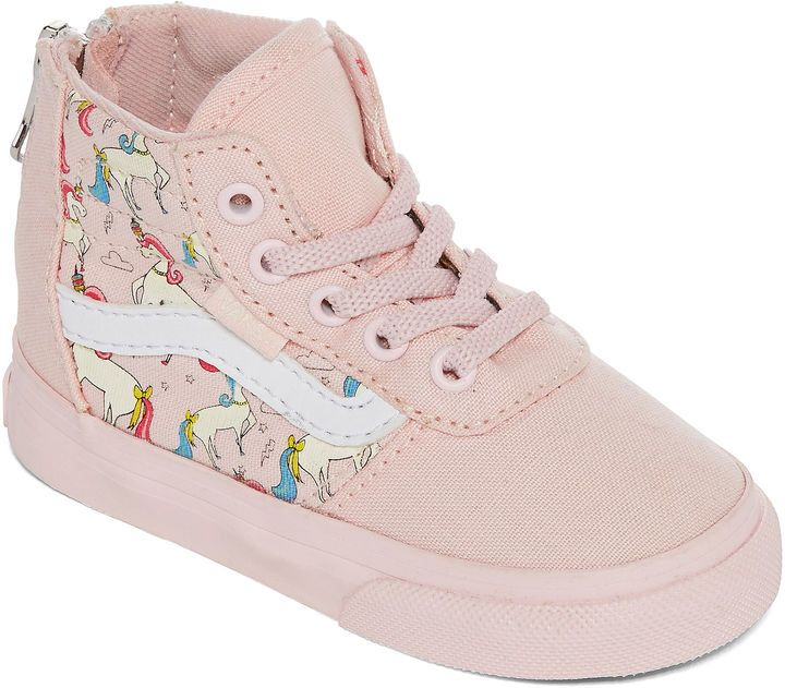 scarpe unicorno vans