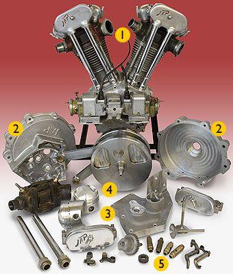 Parts  F3