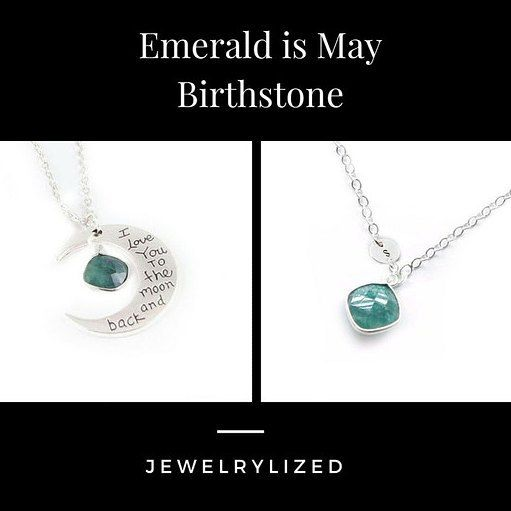Emerald necklace.  Check it out. Linked in profile: jewelrylized  #handmadenecklace #emerald #emeraldnecklace  #emeraldjewelry #jewelrylized #handmadewithlove #necklaceforsale #giftforfriend #necklace #giftforher #instajewels #instajewelrygroup #giftformom #giftformother #maybirthday #maybirthstone #lovejewelry #jewelrylovers