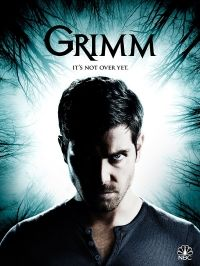 Grimm Poster 24in x36in