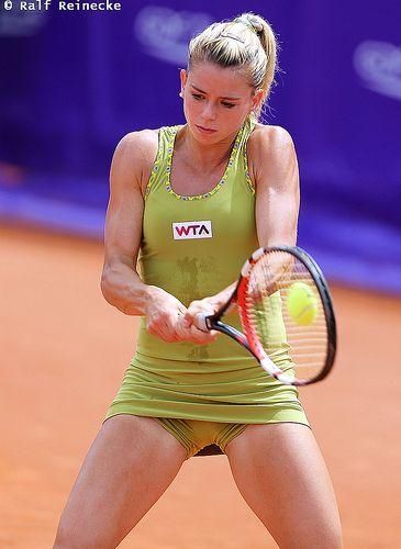 alina naked tennis star