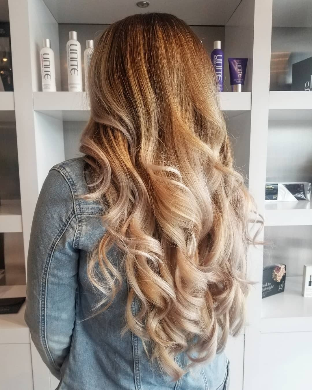 49++ Blow dry bar hairstyles inspirations