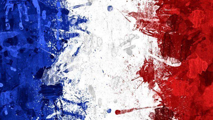 Bandera De Francia | Personalizar | Pinterest | Bandera de francia ...