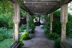 6BC Botanical Garden (Community Garden) - 624-628 East 6th