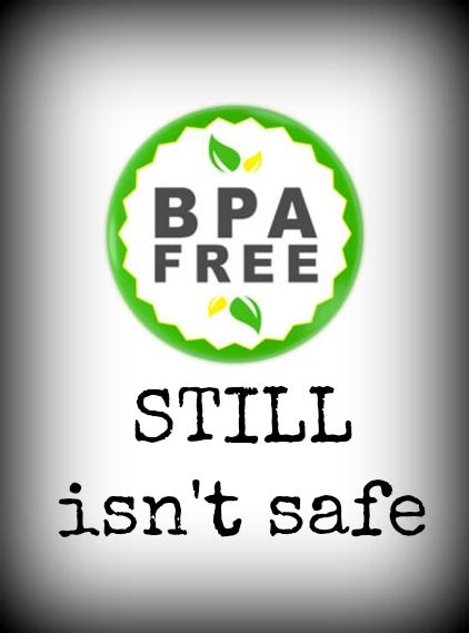 Why #BPA Free STILL Isn't Safe [Important ARTICLE] Please SHARE. ALL plastic is bad---despite the fact that former tobacco-industry lobbyists are trying to convince you otherwise..