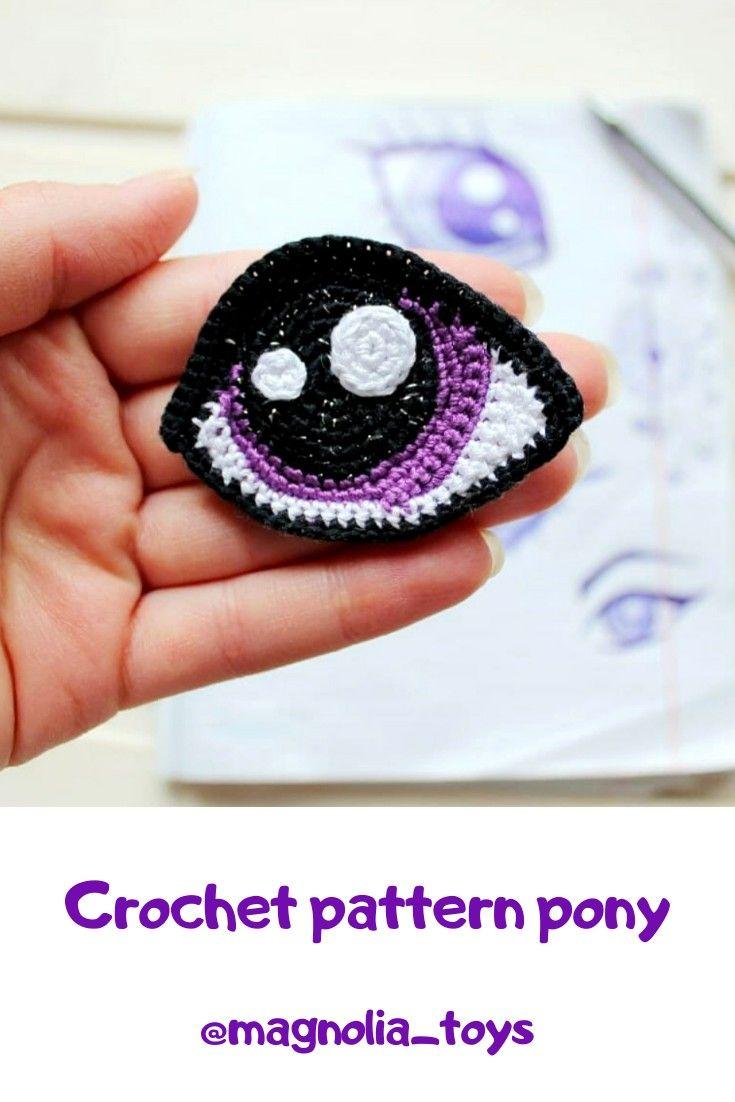 Crochet unicorn, amigurumi pattern, alicorn, unicorn soft toy, my little pony, amigurumi unicorn, amigurumi pony, unicorn doll, horse crochet #crochetpony