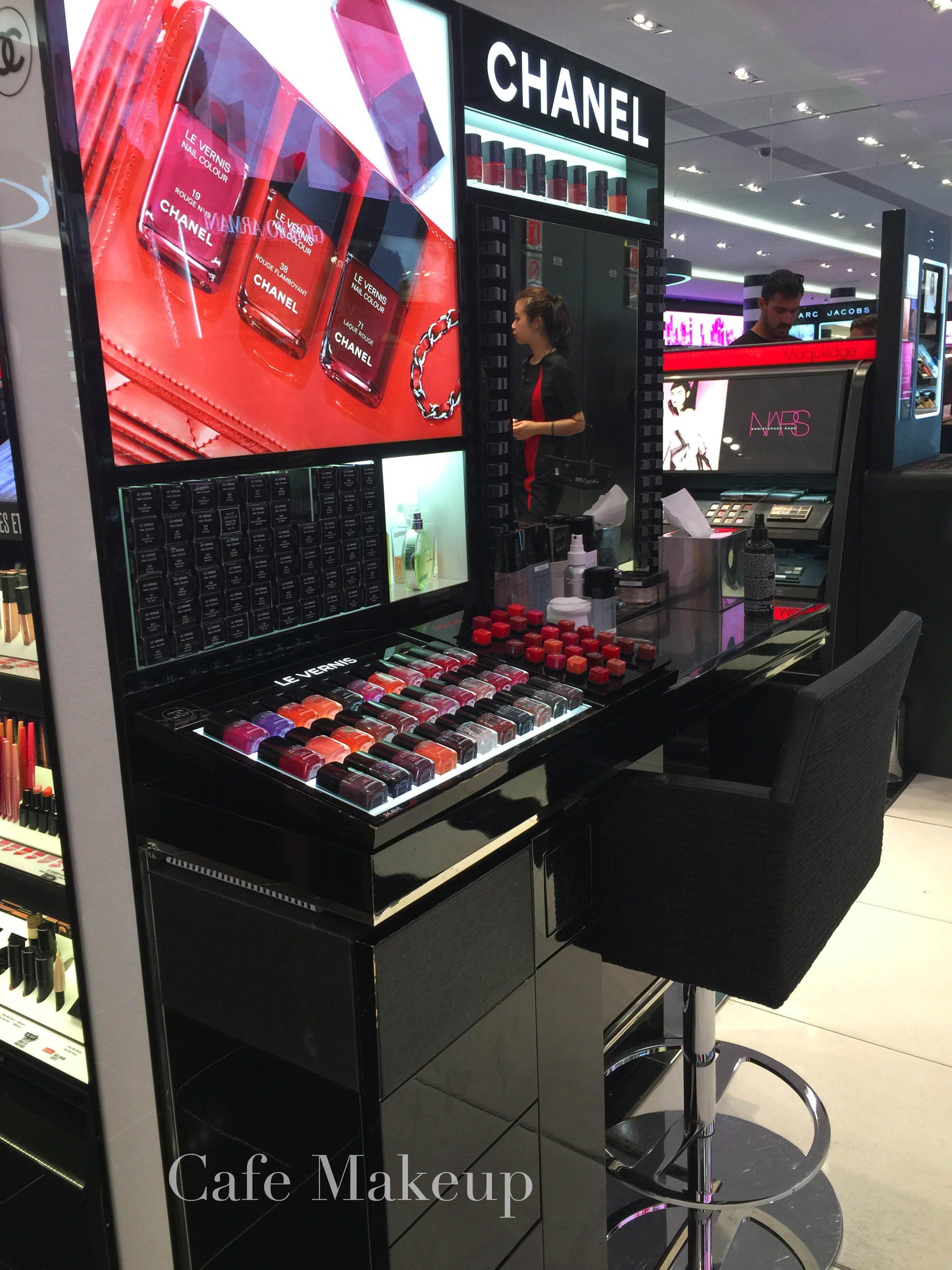 Paris Sephora Champs Elysees Shopping Trip Report