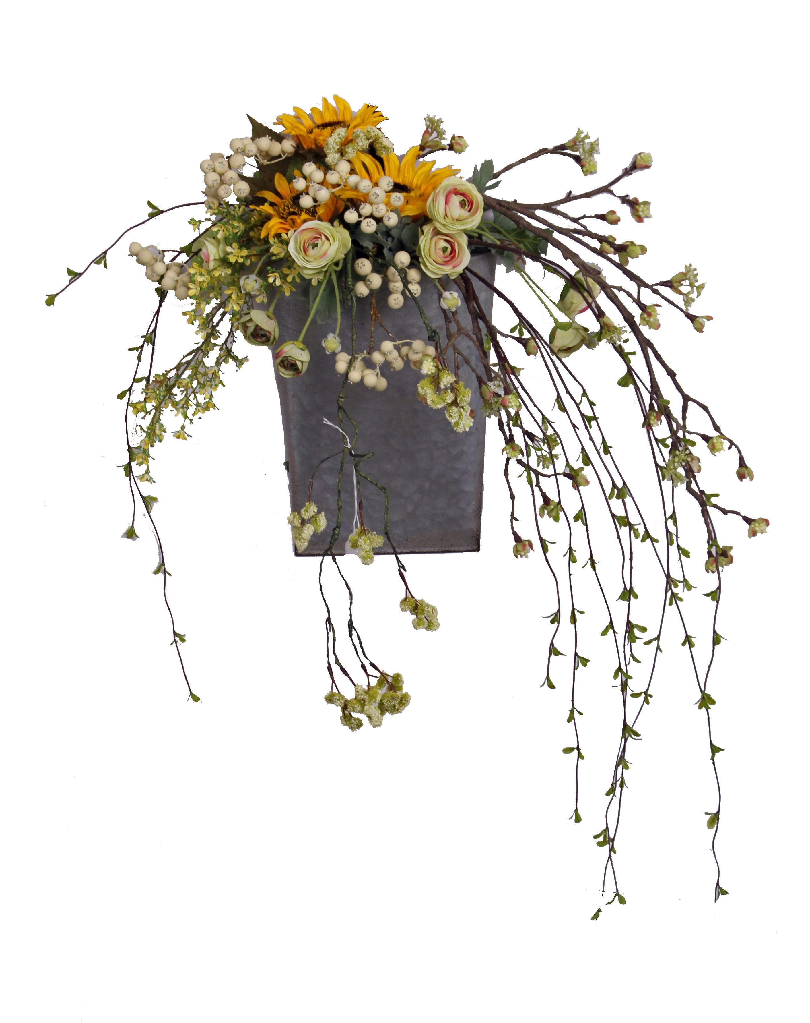 Design By Dusky Turner North American Wholesale Florist 2017 Open