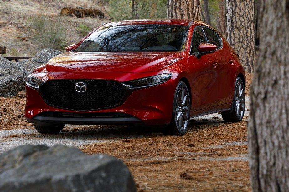 Des Mazda3 et Acura ILX rappelées マツダ3, マツダ, アクセラ
