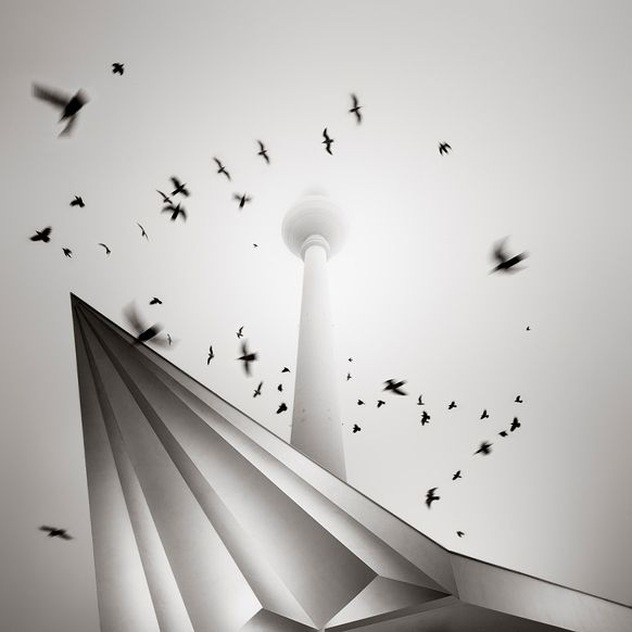 Berlin - Håggard Photography