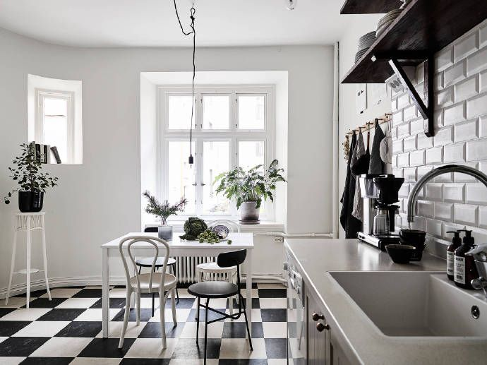 Interior Design Nordic Life Live to Simplicity. #hanflor #vinylflooring #vinylplank sales05@hanhent.com whatsapp:+8615805712912