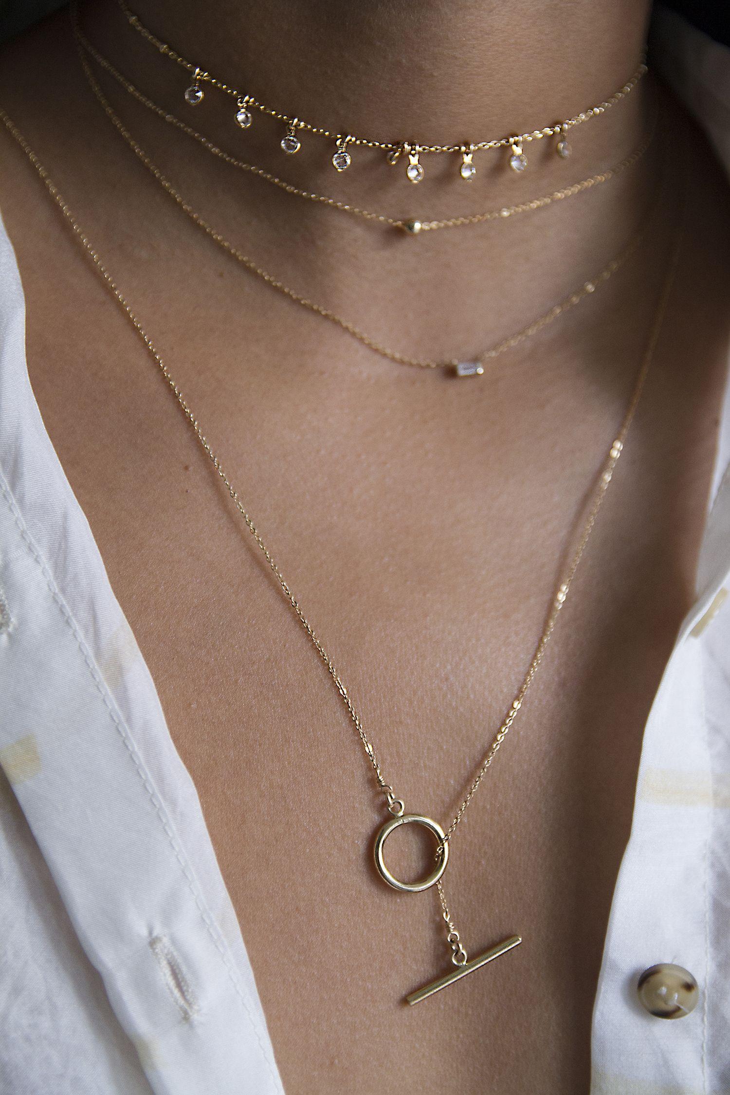 Amarilo jewelry intention layers amarilo jewelry