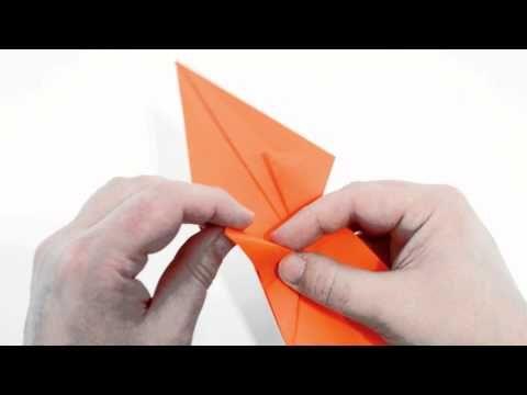 Photo of Origami Einhorn Herausforderung