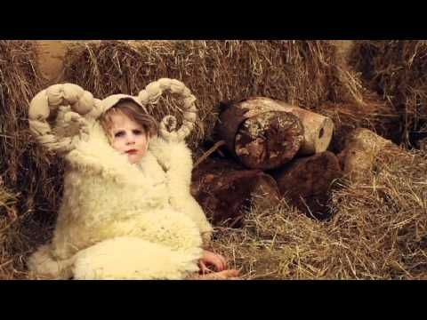Adorable retelling of the Christmas Story!
