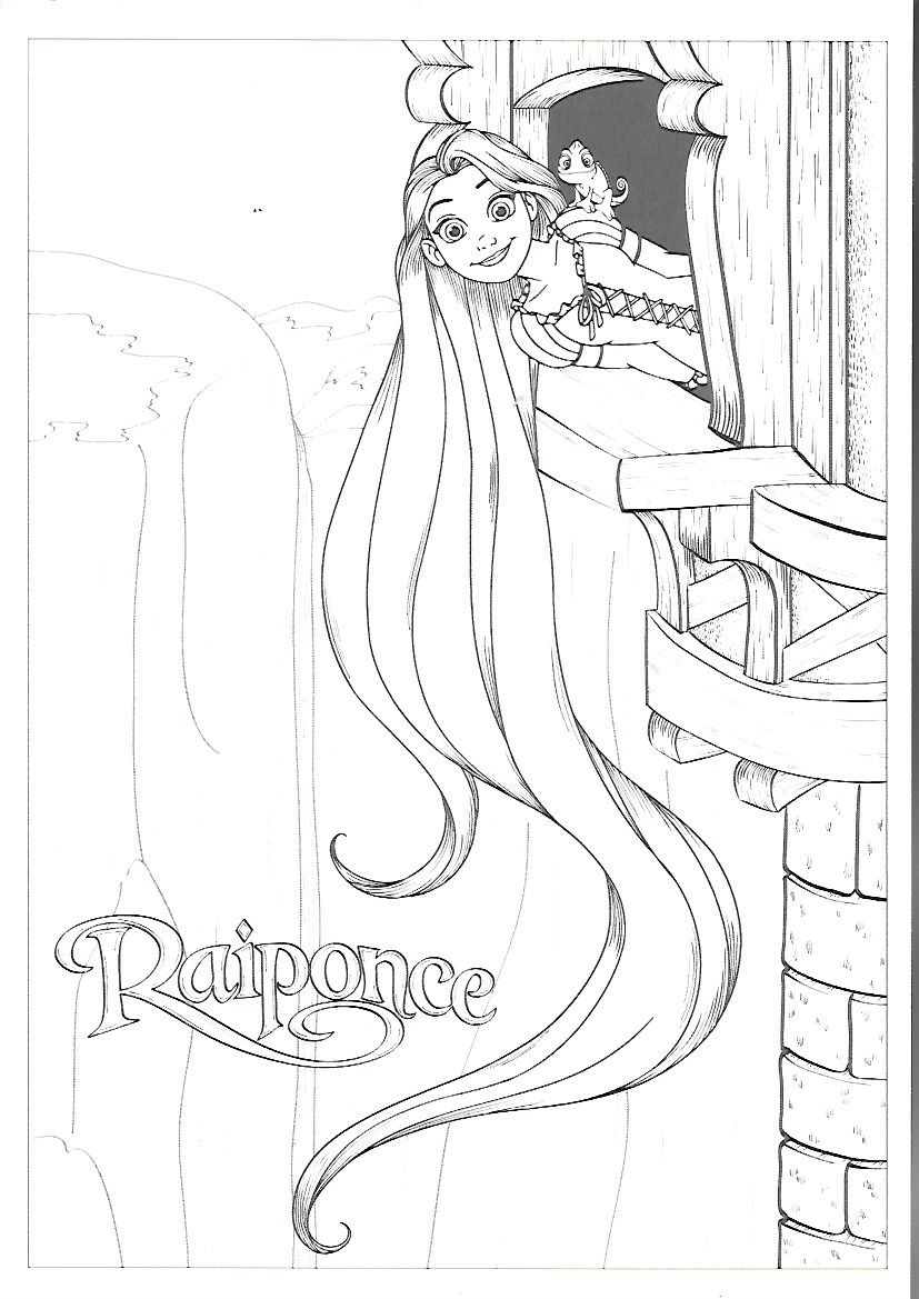 Pin de Zahra en Rapunzel | Pinterest