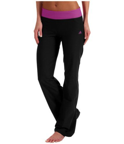 super popular 7ecd6 a8001 Adidas Womens Climalite Ultimate Slim Yoga Fitness « Clothing Impulse