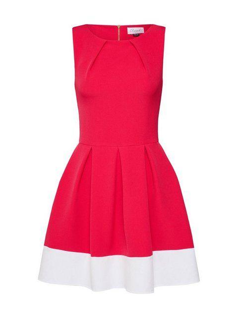 Photo of Closet Minikleid gerafft online kaufen | OTTO
