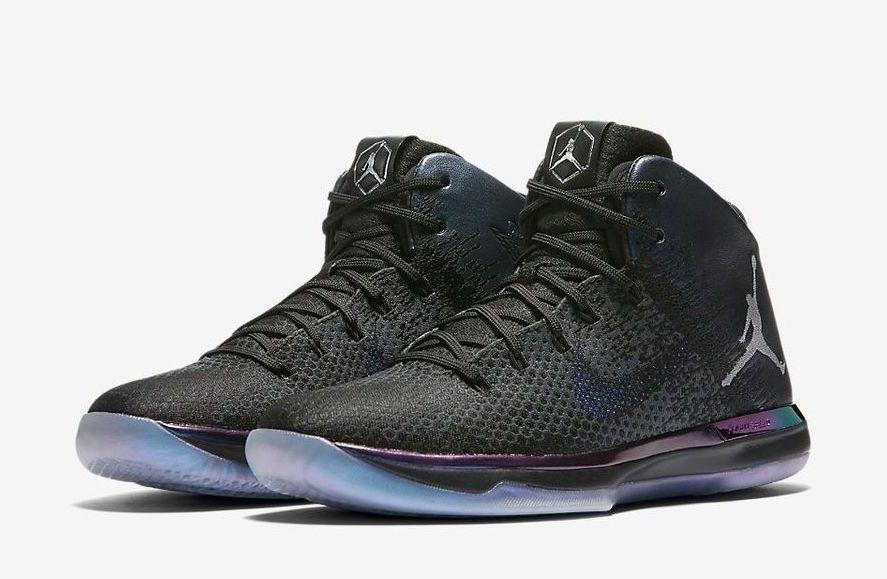2017 Nike Air Jordan XXXI 31 ASW SZ 10 Chameleon All-Star AS Retro 905847- 004 51c704dbc