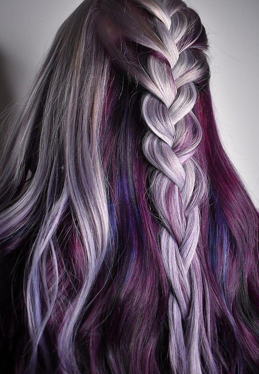70+ Amazingly Hair Colors Ideas For Women | Hair styles ...